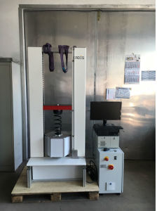 Universal Testing Machine with LCD Digital Display (TH-8100) pictures & photos