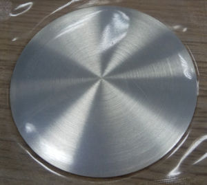 High Purity for Mn3ge Alloy Sputtering Target of High Quality pictures & photos