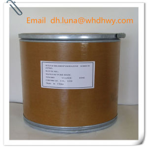 China Supply Chemical 2-Hydroxynicotinic Acid pictures & photos