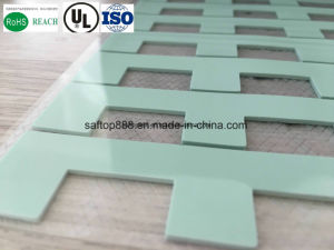 Ultra Thin Silicone Conductive Pad Heat Sink Pad Thermal Pad 3.5W for LED Lighting pictures & photos