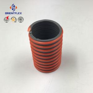 Plastic Grey White PVC Flexible Air Duct Ventilation Duct Hose pictures & photos