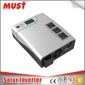 High Frequency Small Capacity 1000va Popular Solar Inverter pictures & photos