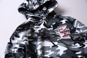 Camouflage Hoodie Oversized Hoodie Men Cotton Hoodie pictures & photos