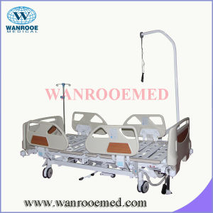 Bae502IC Good Choice ICU Medical Electric Care Bed with Linak Motor pictures & photos