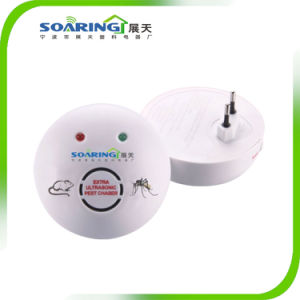 Riddex Ultrasonic Mosquito Repeller with 2 Slide Switch pictures & photos