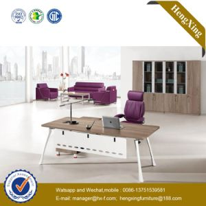 Wood Office and Home Used Laptop Office Desk (HX-NT307) pictures & photos