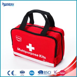 Multipurpose Office First Aid Kit Factory in 2016 pictures & photos