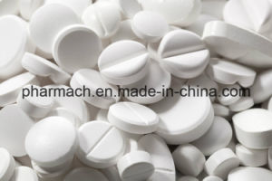 Economical Rotary Medicinal Tablet Press Machine (ZP-5/7/9) pictures & photos
