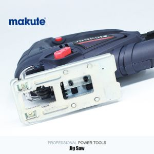 Makute Hot-Selling Friendly Using Woodworking Jig Saw pictures & photos