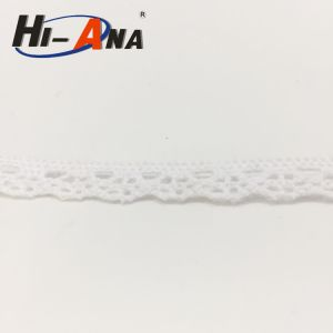 Top Quality Control Multi Color Handmade Crochet Lace pictures & photos