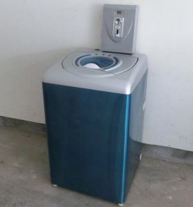 Full Automatic Washer for Laundry Shop or Family pictures & photos