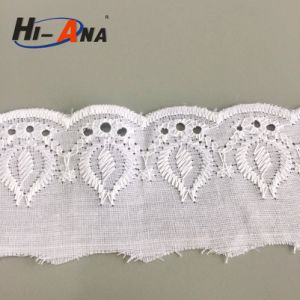 Over 15 Years Experience Finest Quality Wholesale African Lace Fabrics pictures & photos
