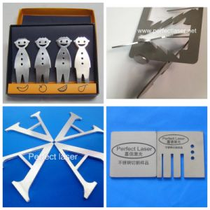 Ipg Laser Metal Machinery Laser Cutting Machine pictures & photos