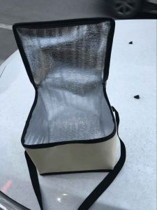 Customized Backpack Non Woven Cooler Bag Manufacture pictures & photos