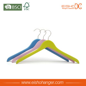 Wooden Hanger for Kid and Adult (MP620) pictures & photos