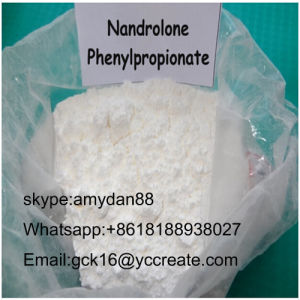Steroids Powder Npp Durabolin Nandrolone Phenylpropionate for Bodybuilder CAS 62-90-8 pictures & photos