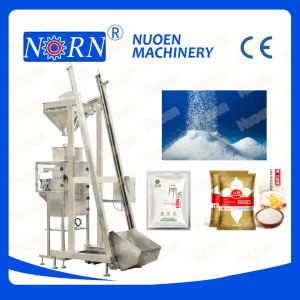 Nuoen The Material Hoist of Automatic Packaging Machine pictures & photos