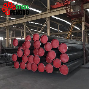 Seamless Steel Pipe pictures & photos