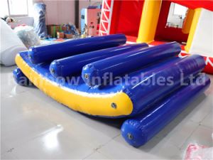 Inflatable Floating Island for Water/Inflatable Water Game pictures & photos