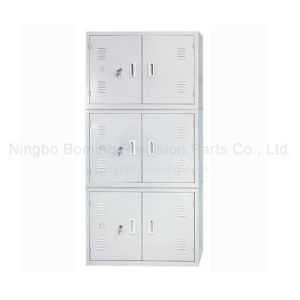OEM Stamping Part of SPCC Office Cabinet pictures & photos