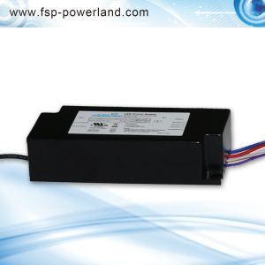 Ce Approved 42W Programmable Constant Current LED Driver Plastic Case pictures & photos