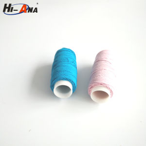 Over 95% Accessories Exported Sew Good Spandex Thread pictures & photos