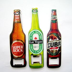 Promotional Metal Beer Bottle Openers (PM196) pictures & photos