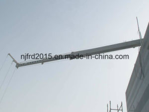 Single Jib Bmu for Building Window Cleaning pictures & photos