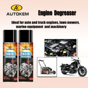 Engine Degreaser, Engine Cleaner, Aerosol Degreaser pictures & photos