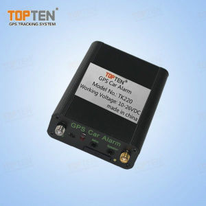 Two Way Communication Car Alarm with Car Remote Starter (TK220-ER) pictures & photos