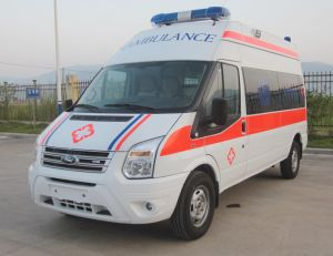 New Ford Brand Mobile Dental Clinic Ambulance pictures & photos