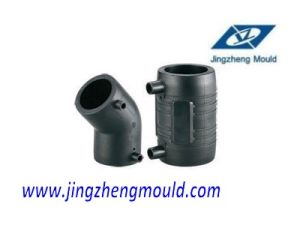 PE Elbow Mould pictures & photos