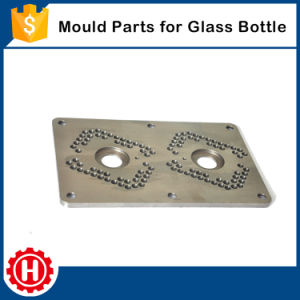 New Wholesale Glass Mould Service for Glass Bottles
