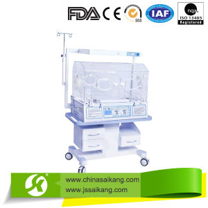 Hospital Furniture Infant Incubator pictures & photos