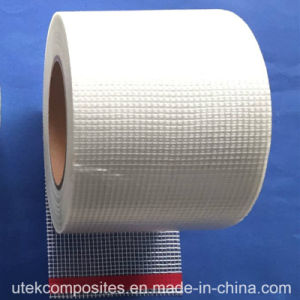 55GSM Fiberglass Mesh Fabric for Building pictures & photos