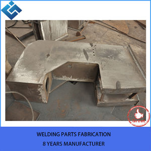 High Quality Metal Welding Parts Welding Parts Fabrication Work