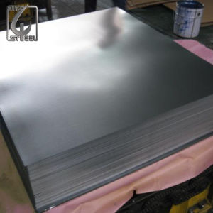 Dx51d Grade 1.5mm Thickness Gi Galvanized Steel Sheet pictures & photos