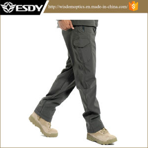 19 Colors Tactical Outdoor Trousers Hunting Camping Military Army Pant pictures & photos