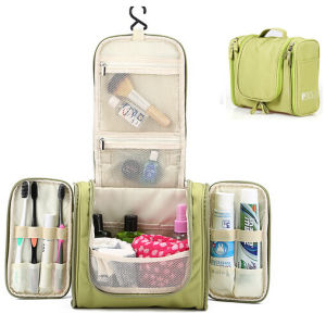 High Quality Waterproof Portable Travel Toiletry Storage Bags (54030) pictures & photos
