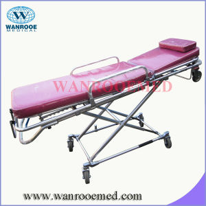 X-Frame Ambulance Cot for Patients pictures & photos