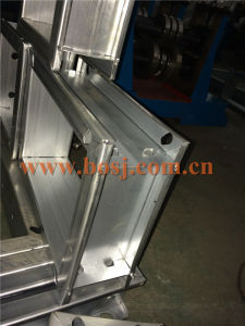 Volume Control Damper/ Motorized Control Damper/ Mvcd Roll Forming Making Machine Thailand pictures & photos