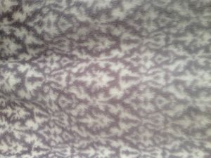 Colorful Jacquard Fake Fur Faux and Fur Fabric pictures & photos