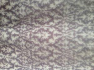 Jacquard Fur, Fur Fabric pictures & photos