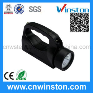 Portable Handheld Multfunction Explosion Proof Flood Light with CE pictures & photos