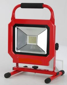 30W 3000 Lumens LED Work Light pictures & photos