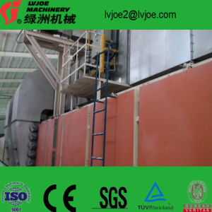 Gypsum Board Equipment in 119th Canton Fair (1.1K15) pictures & photos