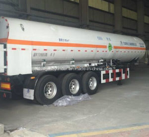 Lin Transportation Storage Tanker pictures & photos