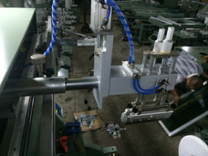 Keg Cylinder Screen Printer China Fatory pictures & photos