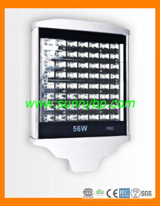 Road Outdoor 60W 80W Warm White LED Street Light pictures & photos