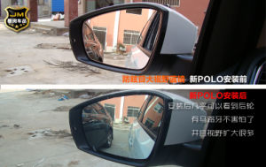 Wing Mirror for New Polo
